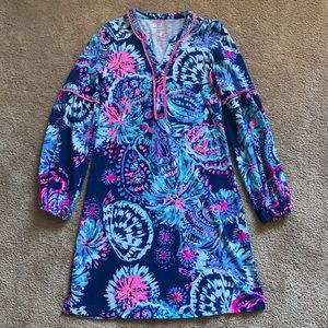 Lilly Pulitzer Joy Dress
